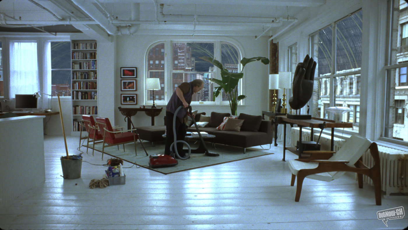 synecdoche new york essay Cotard is a theatre director and he does not possess the typical admirable qualities of a movie hero or protagonist rather, his character is dark and difficu.
