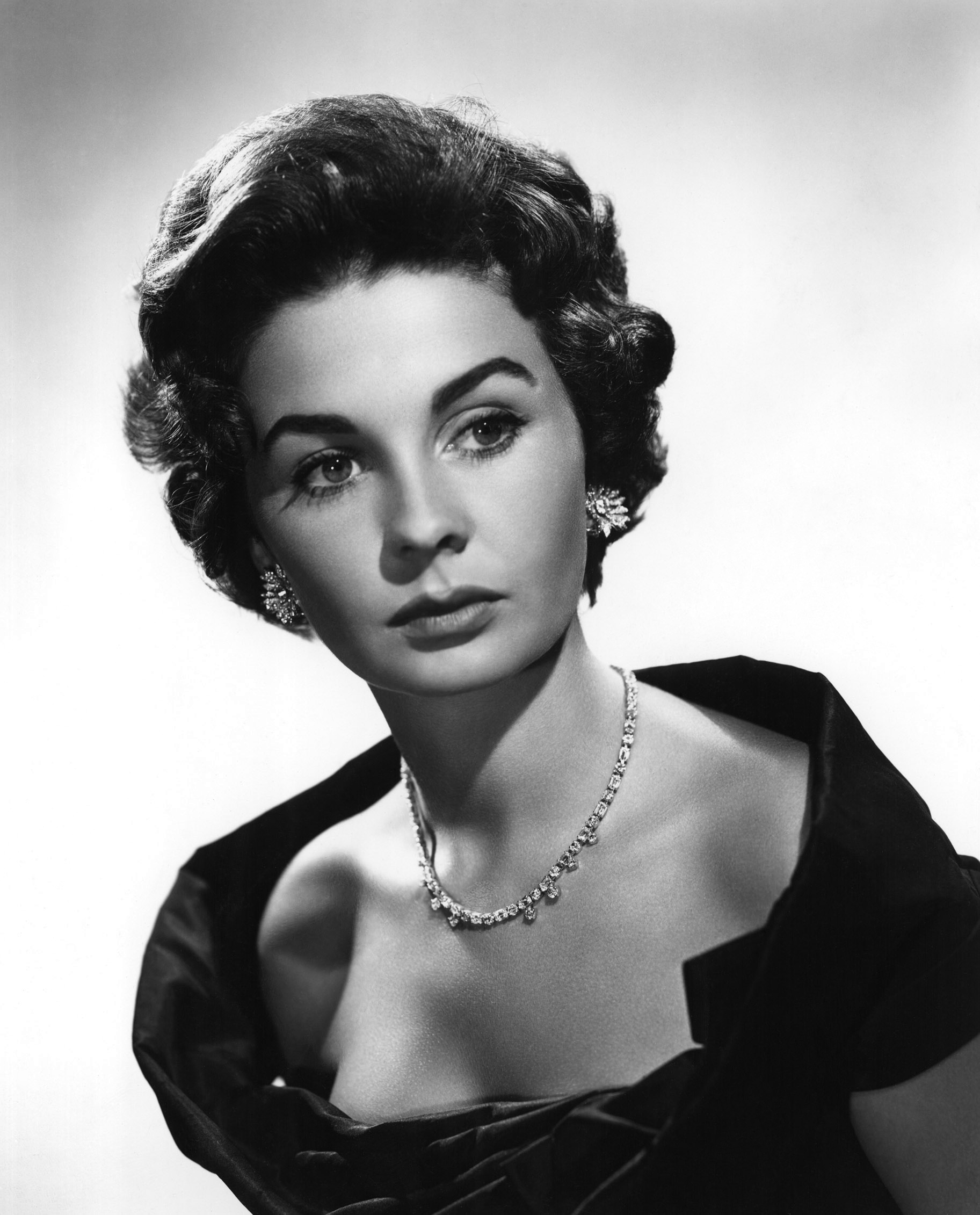 Jean Simmons House Of Mirth And Movies
