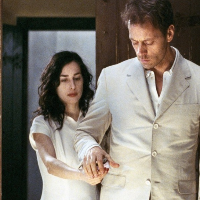 Rocco Siffredi In Anatomy Of Hell House Of Mirth And Movies